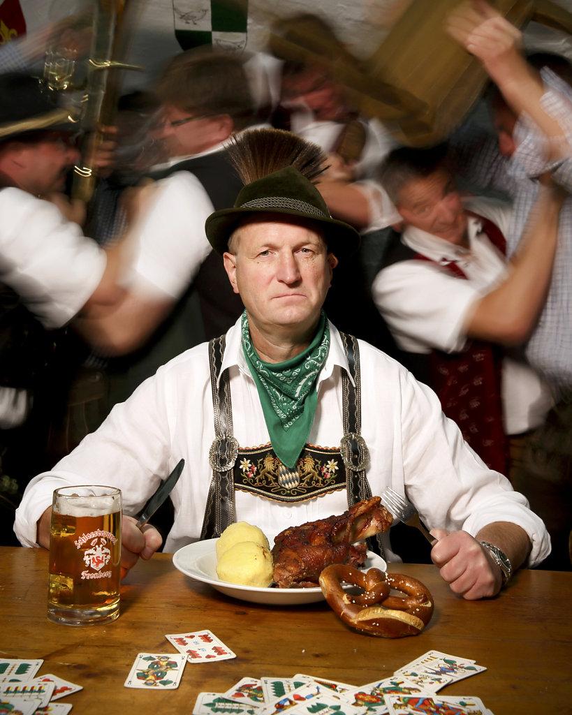 Fronberger Kirwa-Hans
