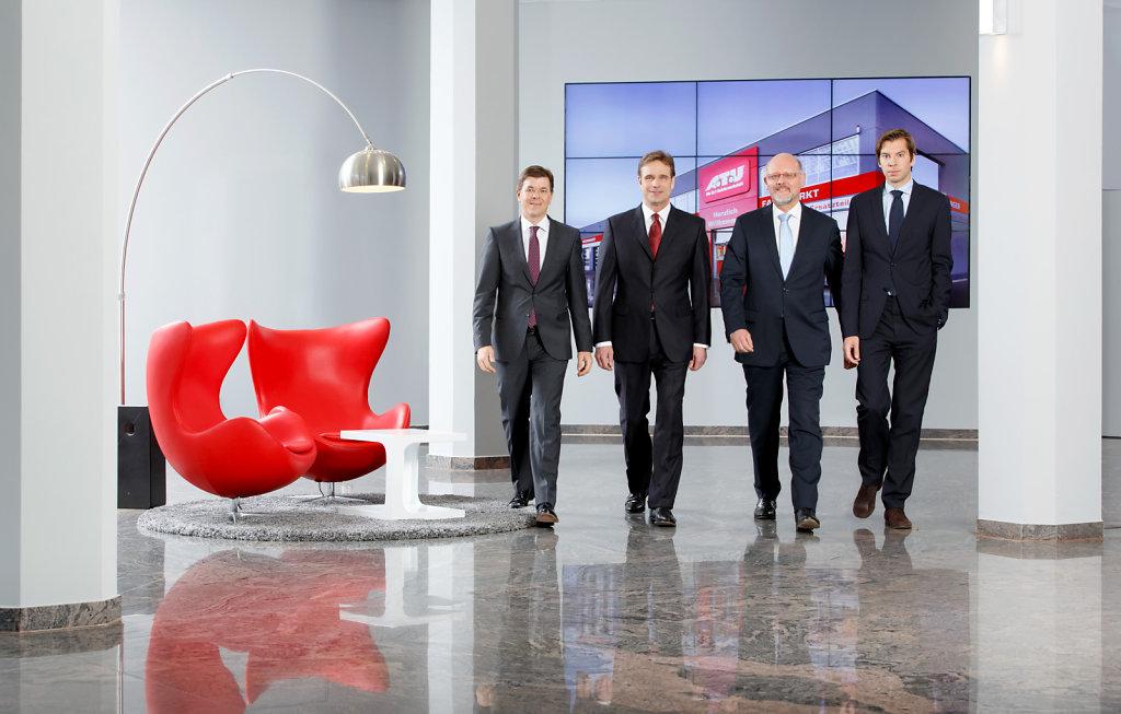 ATU-Vorstand